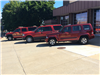 Fire Prevention Vehicles