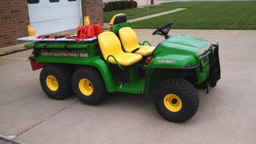 John Deere Gator Utility Vehicle
